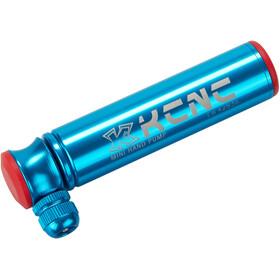 KCNC KOT07 Pompa bici, blu